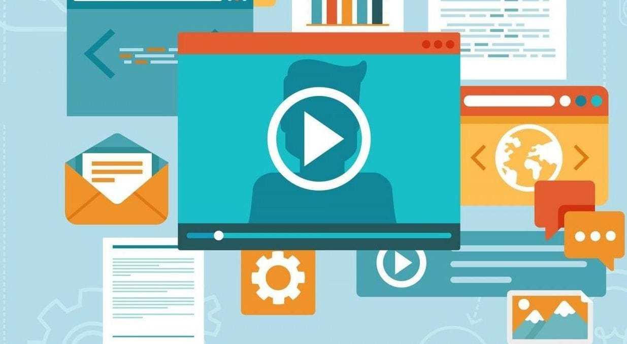 تولید محتوای ویدیویی و فروش آن