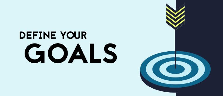 ساخت cta / اهداف خود را تعیین کنید / سایت ساز وبزی