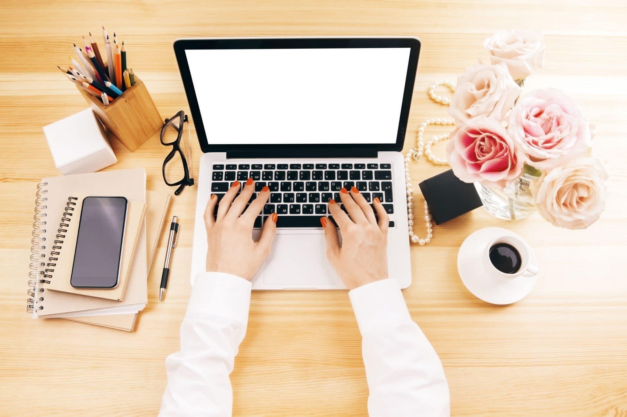 درآمدزایی از وبلاگ