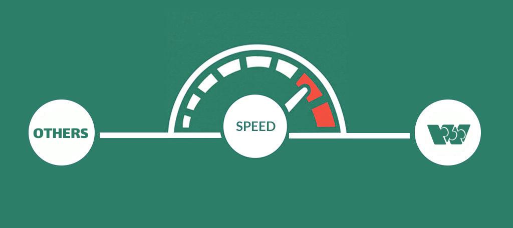 سرعت بارگذاری سایت